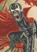 Spawn... by Altatoo