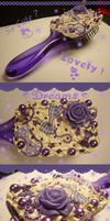 .: DecoDen Brush Hair :. by Shady-Fuyuzora