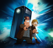 Dr Soos by markmak