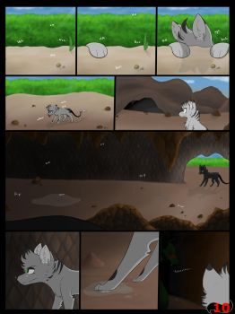 New Age: Page 10 by Tabycat64