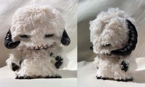 Munny Wampa - collection by mesmithy