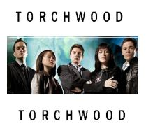 Torchwood by Devilfinch