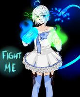 Piko 2 by WitchCandie