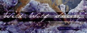 wws purple banner by xKIBAx
