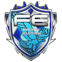 Frost Empire by ExiledTitanGFX