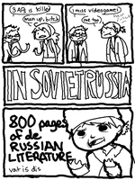 SOMF in soviet russia by chastened