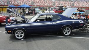 '73 Duster 340 (1) by JShafer