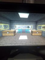 MineCraft Picture 4 of 4 by AdmiralofKingsford