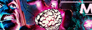 Banner Mad-Minds by Garcho