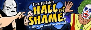 Banner - Luca PoiSoN's HALL of SHAME by lucapoison