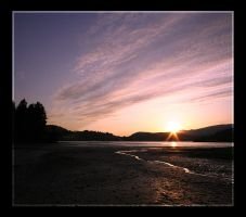 Rocky Point Sunset 2 by canada-man