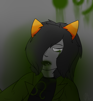 Nepeta by Jolts-of-Blue
