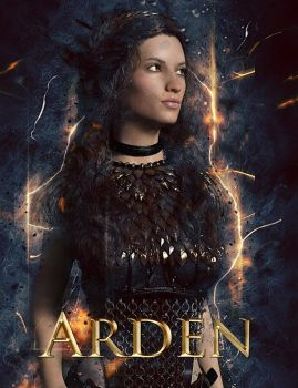Arden Preview by Lyoness1