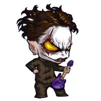 SLIPKNOT - 4 - jim by ilison