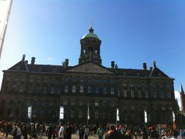 Amsterdam by drouch