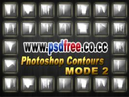 psdfree.co.cc Contours 2 by psdfree