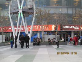 Nokia Theater by car2in-bitz