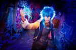 DMMd - Destruction and Death by Miyukiko