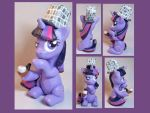 Sherlock Twilight Sparkle by CadmiumCrab