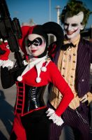 Criminal Clowns by sirose