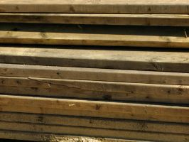 Element_wood pile by Aimelle-Stock