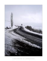 The Road Less Travelled by couleur