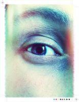 my eye by mb-neo