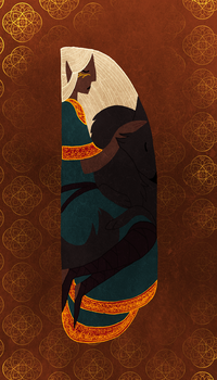 Dragon age - Still there by Kelgrid