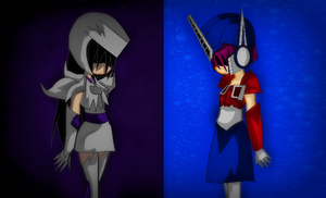 TFP-Sisters? by TFAfangirl14