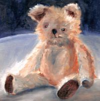teddy by mipezglobo