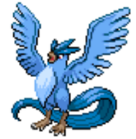 articuno by Roxaslover1998