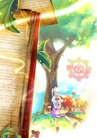 Tales Lullaby 2 by loxsiana