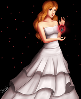 Goddess of Hearts~ by Suna004