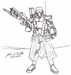 INSIDER ARC trooper by Tribble-Industries