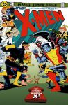 xmen issue 100 covered by lanbridge