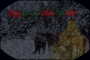 :gift: Happy Holidays ATB! by HorseGalMK