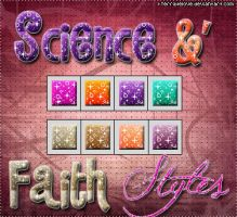 Science and Faiths (Styles) by TerribleLove