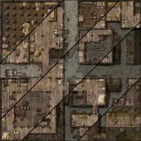 Slum Sample by Madcowchef