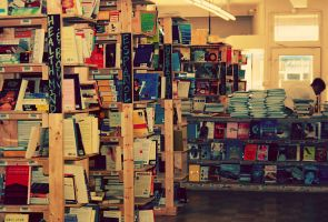 Libros by roughlandingg