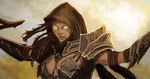 Demon Hunter 2 by TCrowylT