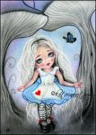 In A wonderland by Katerina-Art