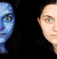 Avatar by L-Justine