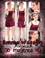 Photopack 856: Emma Watson by PerfectPhotopacksHQ