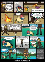 Subway's Nuzlocke Page 2-5 by Kame-Ghost