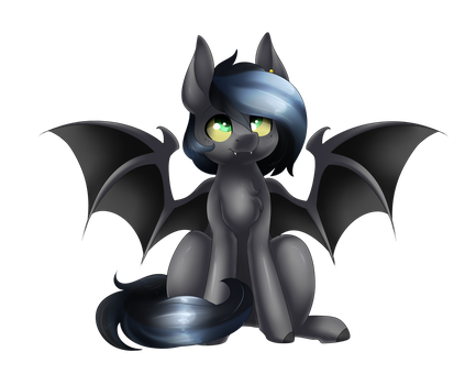 Bat by Scarlet-Spectrum