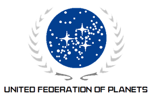United Federation of Planets Headquarters logo by bagera3005