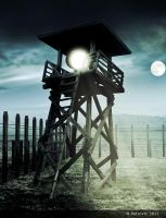 The Watchtower by UEGProductions