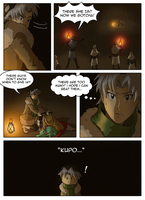 FFVI comic - page 37 by ClaraKerber