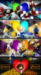 The Seven Souls of Undertale by HezuNeutral