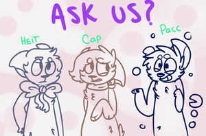 Ask these losers? by CaptainFinicky